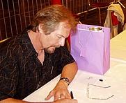 Author photo. Credit: Szymon Sokół, 2005, Glasgow, Scotland