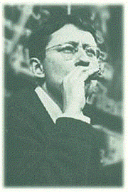 """Author photo. From the <a href=""""http://www.marxists.org/reference/archive/debord/index.htm"""">Marxists Internet Archive</a>."""
