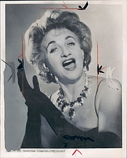 Author photo. Hermione Gingold