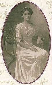 Author photo. Helen Jacobus Apte. Photo from the cover of <a href=&quot;http://www.librarything.com/work/1364253&quot; rel=&quot;nofollow&quot; target=&quot;_top&quot;><i>Heart of a Wife: The Diary of a Southern Jewish Woman</i></a>.