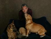 Author photo. Alan Weissman
