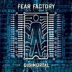Digimortal by Fear Factory