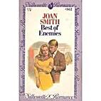 Best Of Enemies by Joan Smith