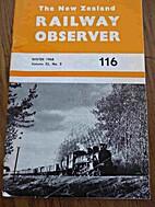 Observer 116