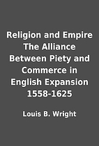 Religion and Empire The Alliance Between…