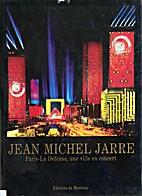 Paris-La Defense: Une ville en concert…