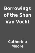 Borrowings of the Shan Van Vocht by…