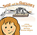 Susie and the Dinosaurs