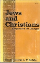 Jews and Christians: Preparation for…