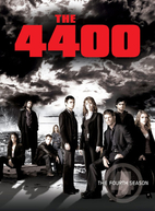 The 4400: The Complete Fourth Season by…