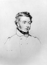 Author photo. Wikimedia Commons ca. 1833