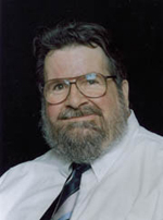 Author photo. Dr. Ron Capps, AKA the NicheProf