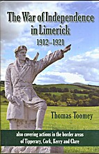The War of Independence in Limerick…