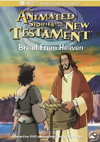 The Animated Stories From the New Testament…
