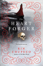 The Heart Forger (The Bone Witch) by Rin…