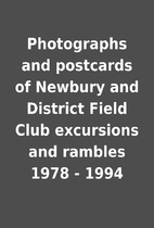 Photographs and postcards of Newbury and…