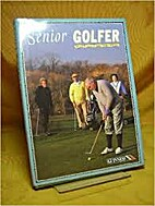Senior Golfer by Les Jones
