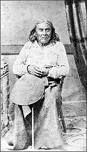 Author photo. From Wikipedia. Taken by Sammis (studio) in 1864.