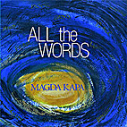 All The Words by Magda Kapa