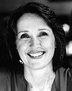Author photo. National Organization for Women