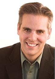 Author photo. Jason Wright