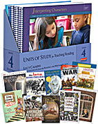 Units of Study for Teaching Reading (Grade…