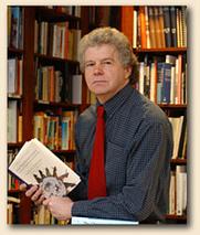 Author photo. Callaway Family Association