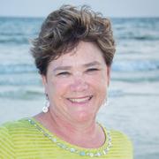 Author photo. Darcy Pattison