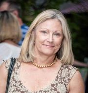 Author photo. Kaylie Jones