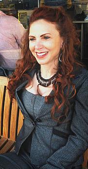 Author photo. Mark Coggins