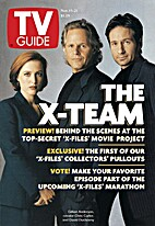 TV Guide: November 15-21, 1997 by TV Guide
