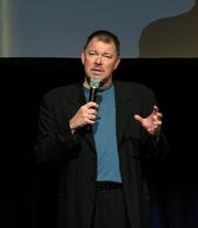 Author photo. Jonathan Frakes on Galileo 7.9 Convention (2005 in Neuss, Germany). Wikipedia.