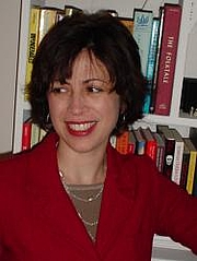 Author photo. University of Guelph