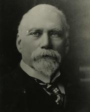Author photo. Washington State Digital Archives