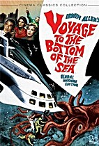 Voyage to the Bottom of the Sea [1961 film]…