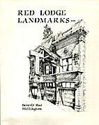 Red Lodge landmarks-- by Beverly Rue…