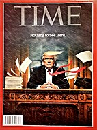 Time, Vol. 189, Nos. 7 / 8