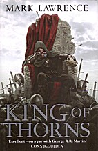 King of Thorns (The Broken Empire) by Mark…