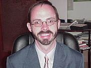 Author photo. John L. Allen , Jr.