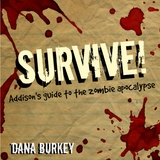 Member giveaways librarything survive by dana burkey this book is an ebook fandeluxe Image collections