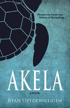 Akela by Ryan Uytdewilligen
