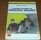 I cinque misteri di Sherlock Holmes by…