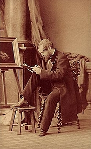 Author photo. French illustrator Bertall (1820-1882) by Disdéri (1819-1889) By André Adolphe Eugène Disdéri - [1], Public Domain, <a href=&quot;https://commons.wikimedia.org/w/index.php?curid=3347973&quot; rel=&quot;nofollow&quot; target=&quot;_top&quot;>https://commons.wikimedia.org/w/index.php?curid=3347973</a>