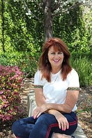 Author photo. Diane Dean-Epps
