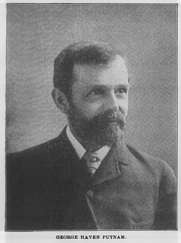 Author photo. By Compilation - The Review of Reviews (1891) New York, London, Public Domain, <a href=&quot;https://commons.wikimedia.org/w/index.php?curid=18481974&quot; rel=&quot;nofollow&quot; target=&quot;_top&quot;>https://commons.wikimedia.org/w/index.php?curid=18481974</a>
