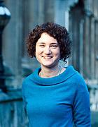 Author photo. kcl.ac.uk