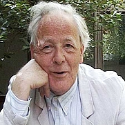 Author photo. Image by David Barison/Daniel Ross 2004, from the film The Ister (Wikipedia)