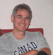 Author photo. Photo courtesy of author.