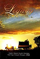 Legacy by Kieth Merrill