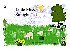 Little Miss Straight Tail by John Priest